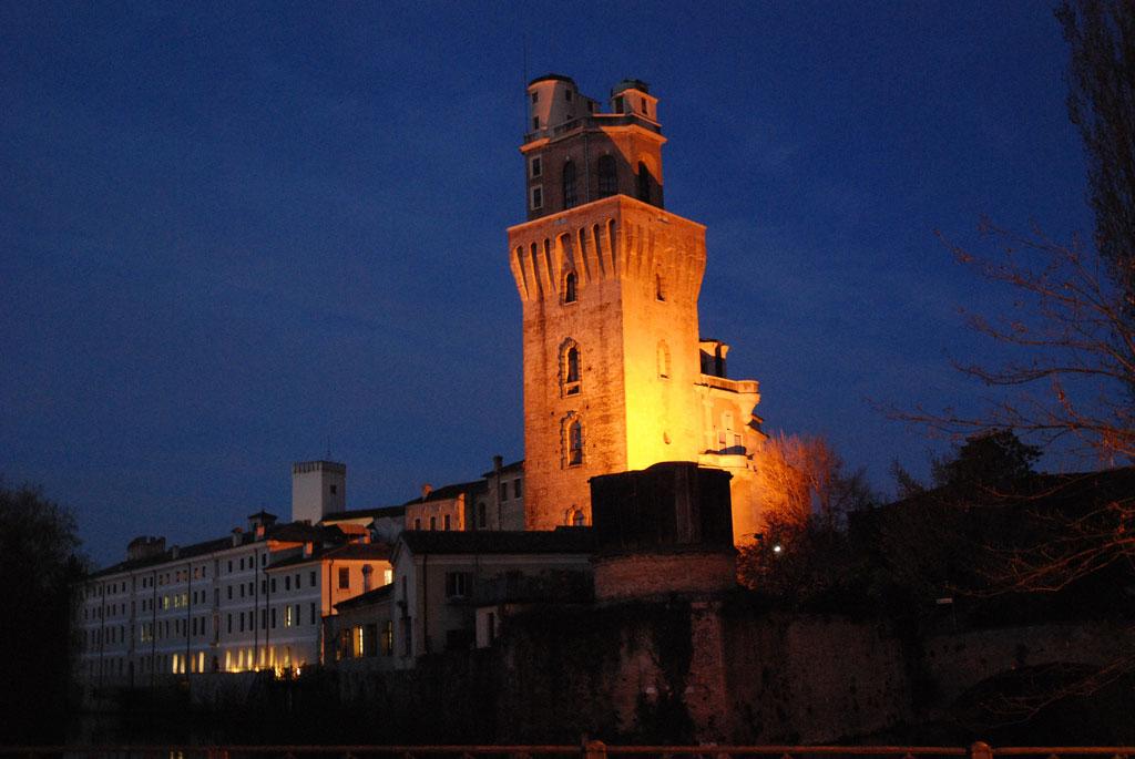 Centro Regionale di Padova - Disturbi del Comportamento